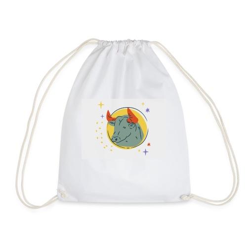 Signo zodiacal - Mochila saco