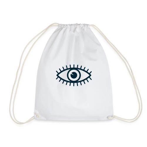 The all seeing eye - Turnbeutel