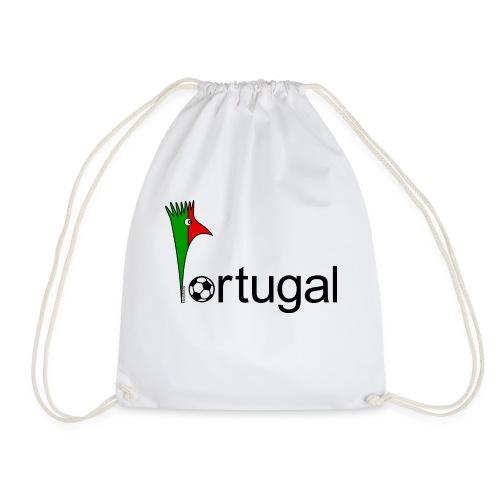 Galoloco Portugal 1 - Drawstring Bag