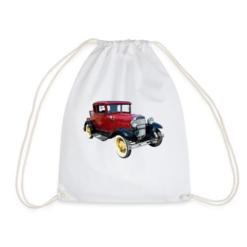 Car - Gymbag