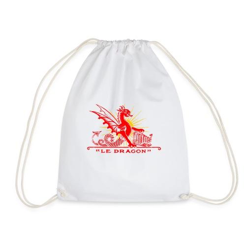 crumiere dragon redgold - Sac de sport léger
