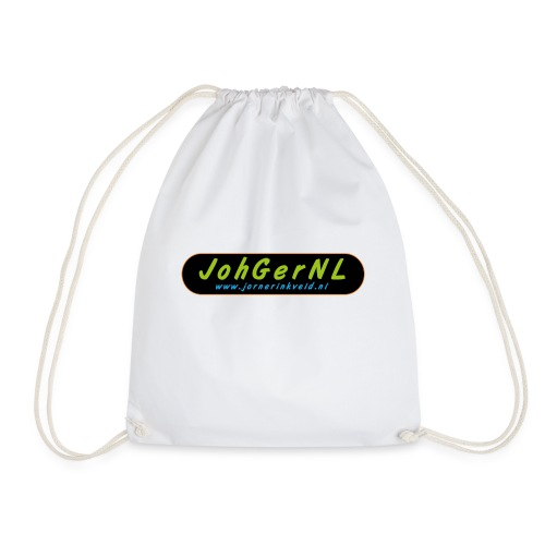 johgernltshirts png - Drawstring Bag