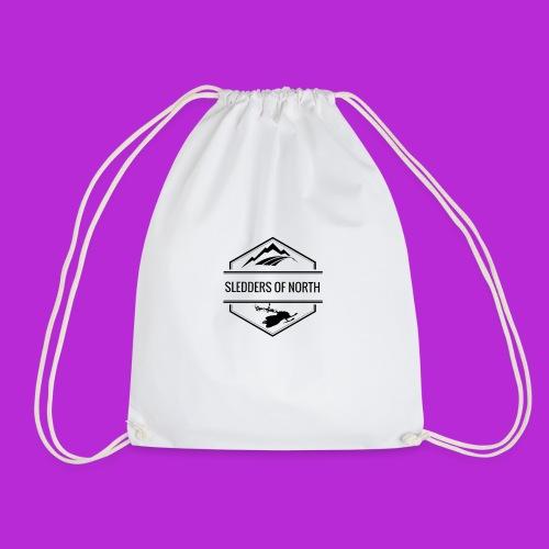 Beer Mug - Drawstring Bag