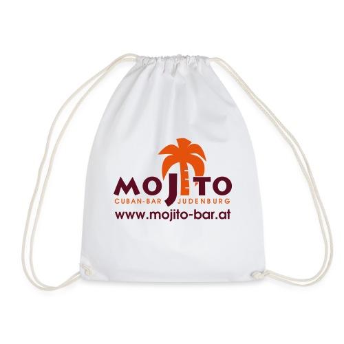 Mojito Logo - Turnbeutel