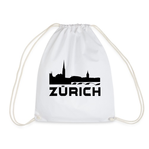 Zürich - Turnbeutel