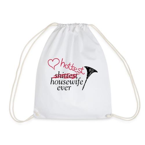 Housewife - Drawstring Bag