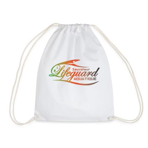 lifeguard multicolor - Sac de sport léger