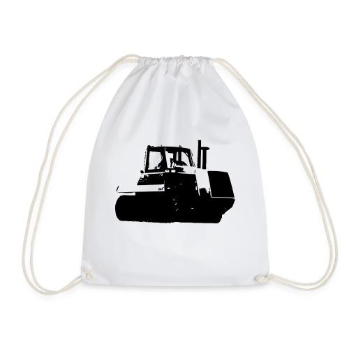 Cat65 - Drawstring Bag