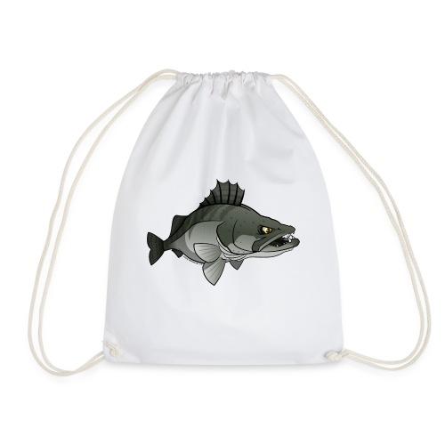 Red River: Zander - Drawstring Bag