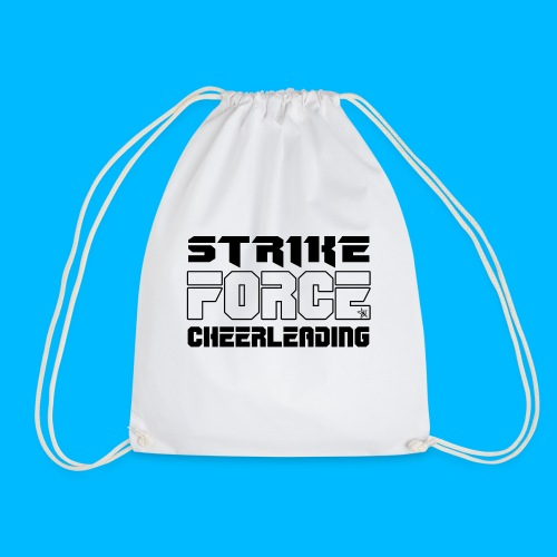 STRIKE FORCE - DRAWSTRING BAG - Drawstring Bag