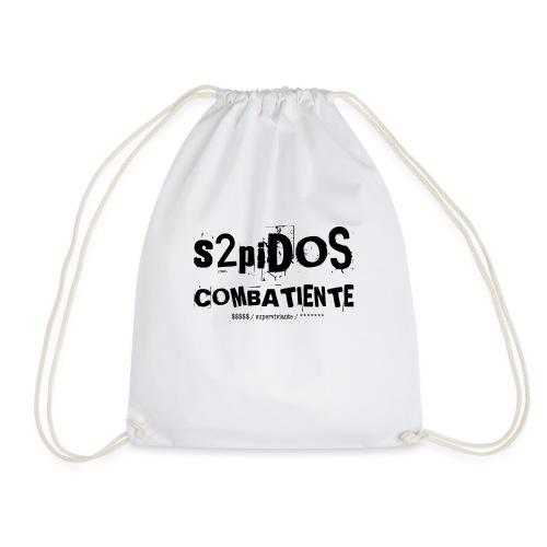 s2pidos combatiente (superviviente) - Gymtas