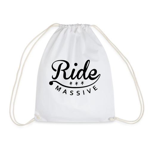 RideMassive4 - Sac de sport léger