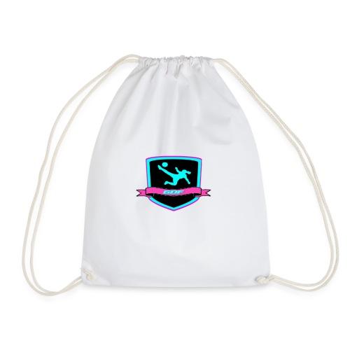GDF2 LOGO - Drawstring Bag