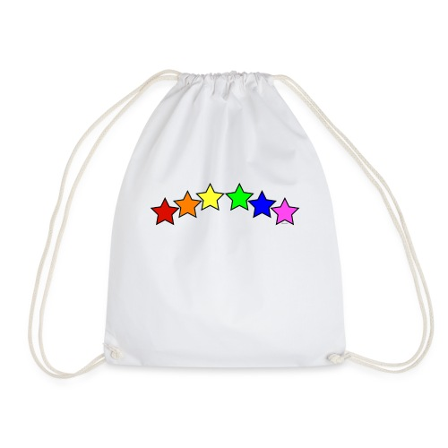 GAY STARS - Gymtas