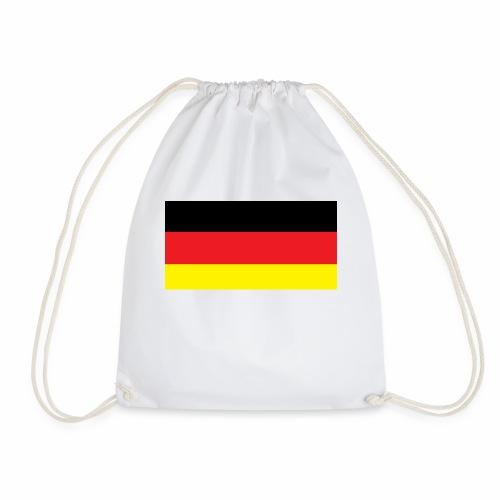 Deutschland Weltmeisterschaft Fußball - Turnbeutel