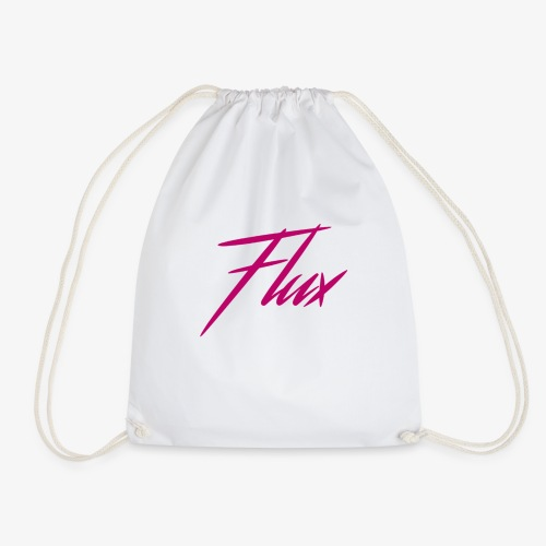 Flux - Drawstring Bag