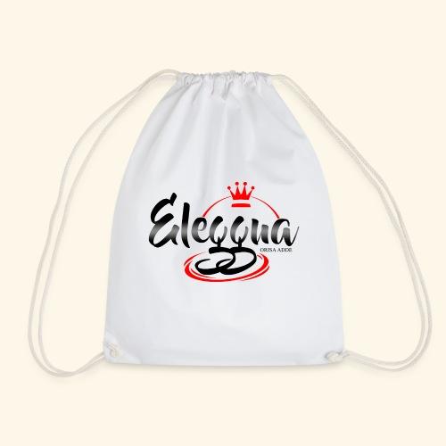 ELEGGUA - Mochila saco