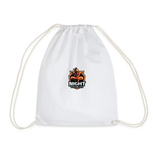Night Crawler - Drawstring Bag