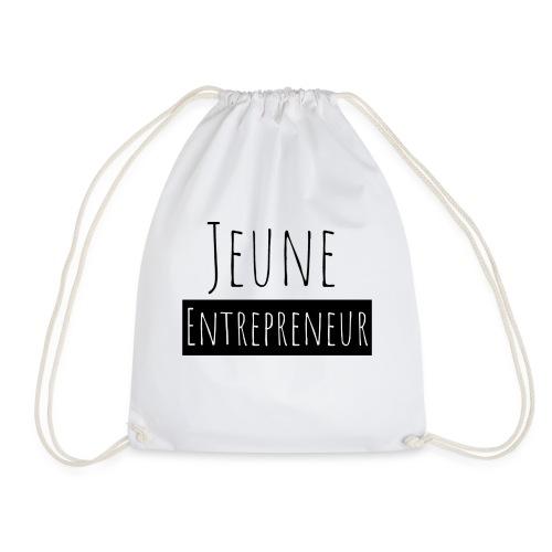 Jeune Entrepreneur - Sac de sport léger