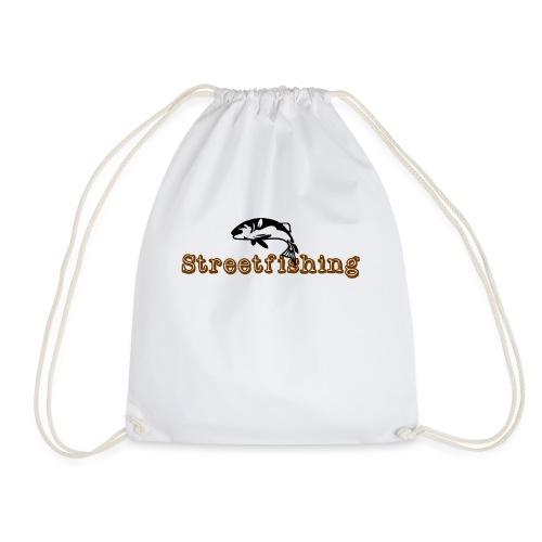 Streetfishing 2 - Turnbeutel