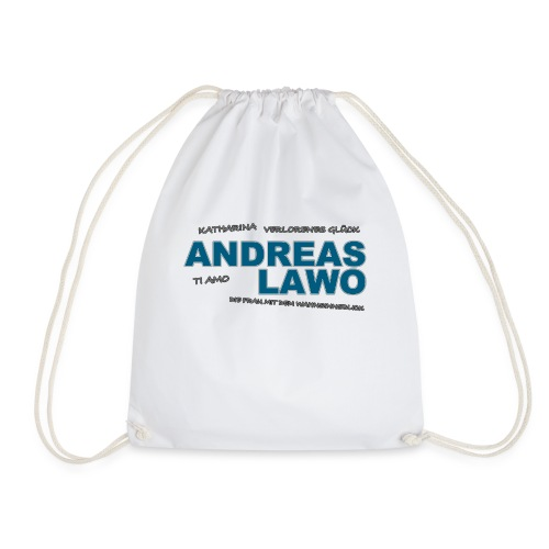 Andreas Lawo - Hits - Turnbeutel