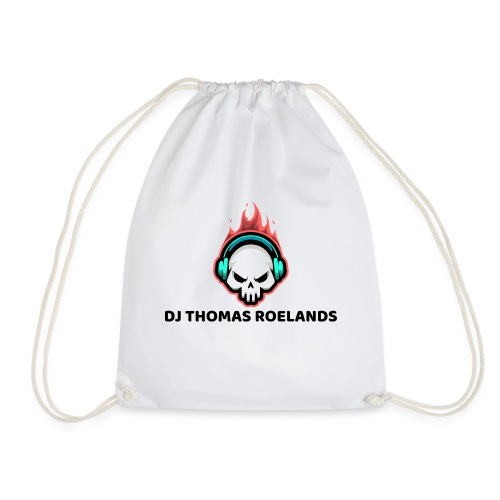 DJ THOMAS ROELANDS - Gymtas
