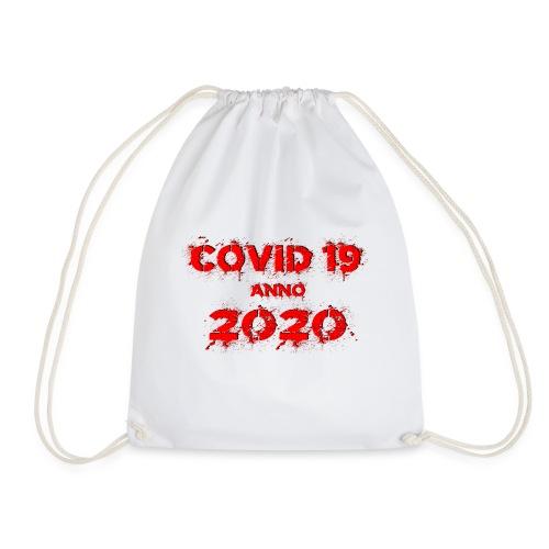 COVID 19 anno 2020 - Turnbeutel