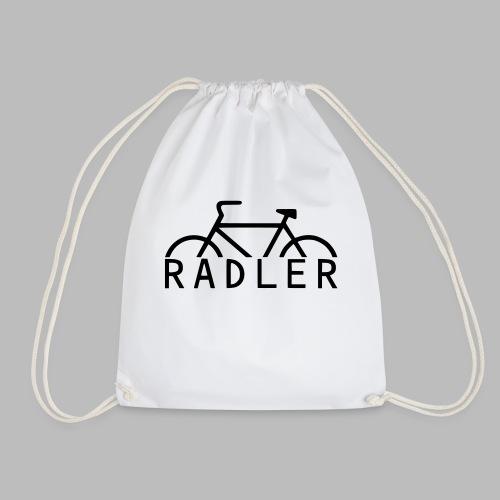 RADLER - Turnbeutel