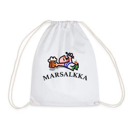 marsalkka - Jumppakassi