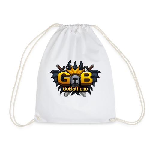 GoBattle.io - Drawstring Bag