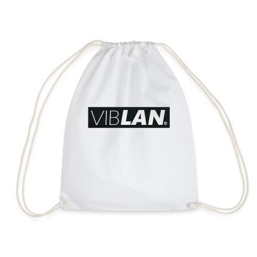 VibLAN_LOGO - Sportstaske