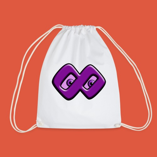 Slabg8r Face - Drawstring Bag