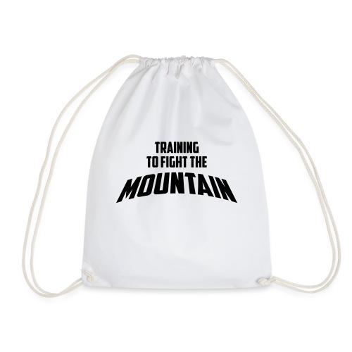 Fight the Mountain - Gymtas