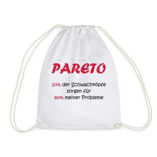 Parteoprinzip - Turnbeutel