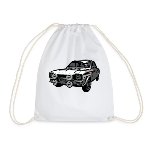 Mk1 Escort - Drawstring Bag