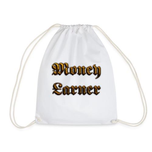 Cool Text Moneyarner 235668087714412 - Drawstring Bag