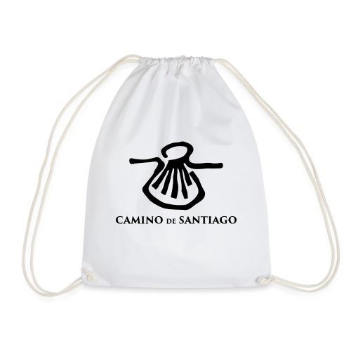 Camino de Santiago - Sportstaske