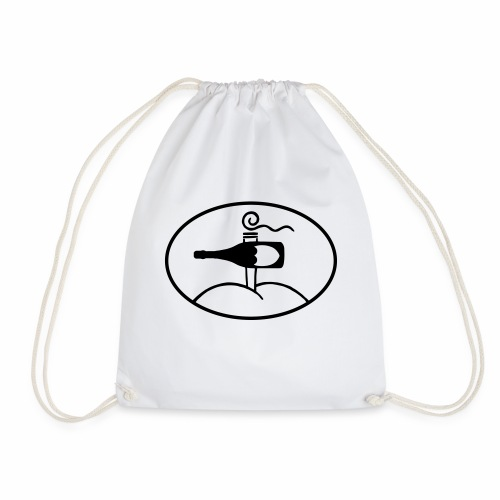 18 - Pullover - Logo groß - Turnbeutel