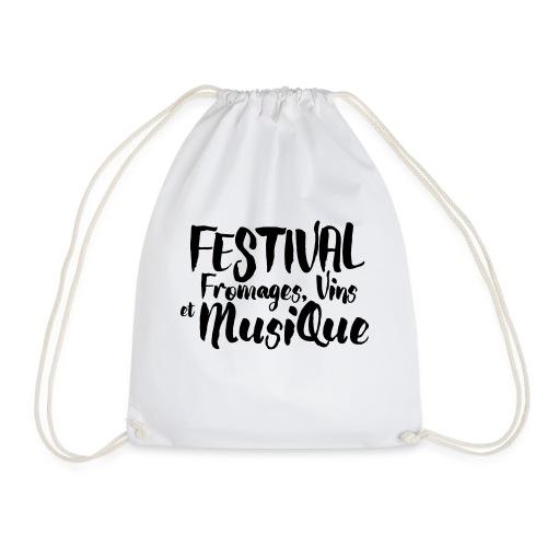 Festival FVM - Sac de sport léger