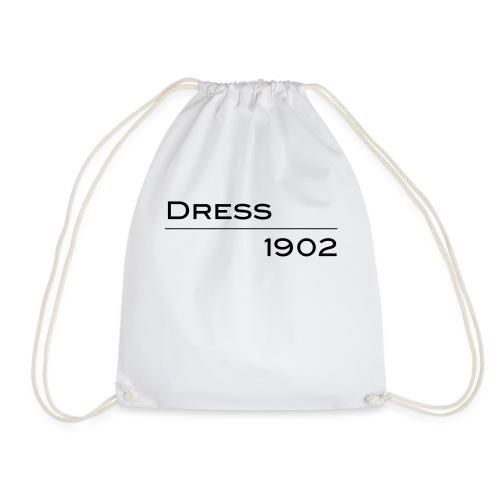 Dress1902 lineare - Sacca sportiva
