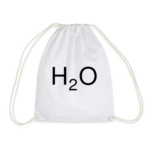 h2o - Drawstring Bag