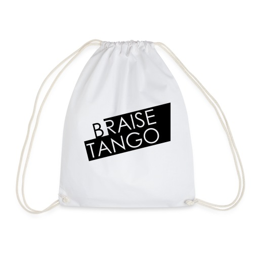 Logo Braise Tango - Sac de sport léger