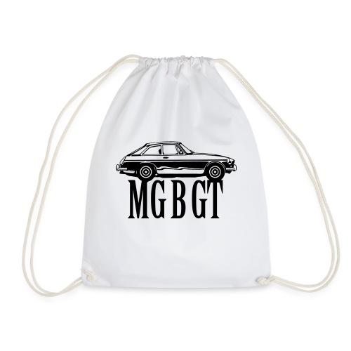 MG MGB GT - Autonaut.com - Drawstring Bag