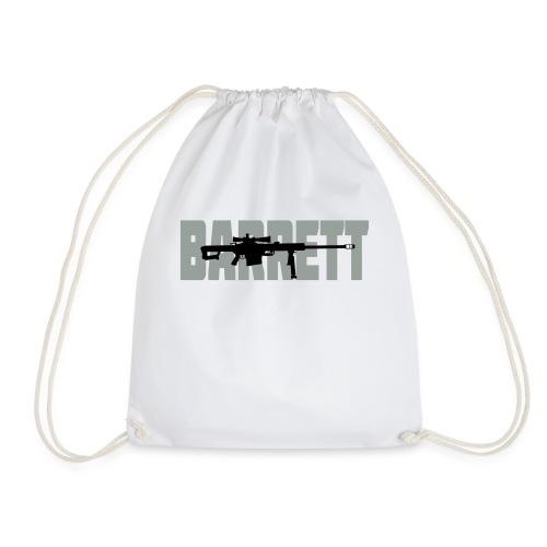 Barrett M82 Hard Target Interdiction :) - 2 colori - Sacca sportiva