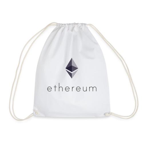 Cryptocurrency - Ethereum (ETH) - Turnbeutel