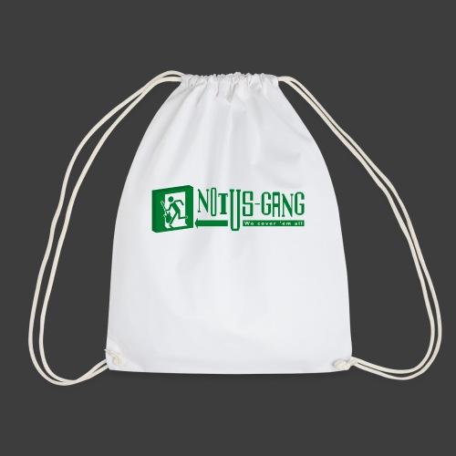 Notus-Gang - Turnbeutel