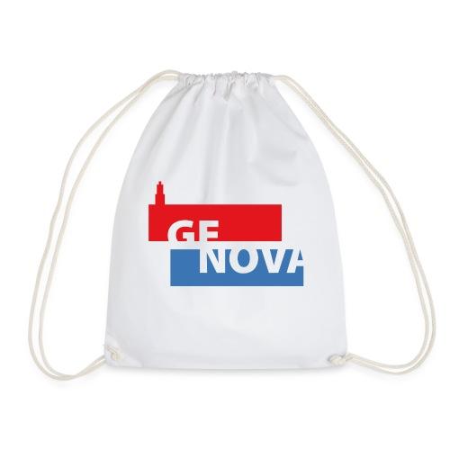 GE NOVA - Sacca sportiva
