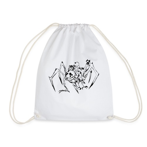 Arachnoid - Drawstring Bag