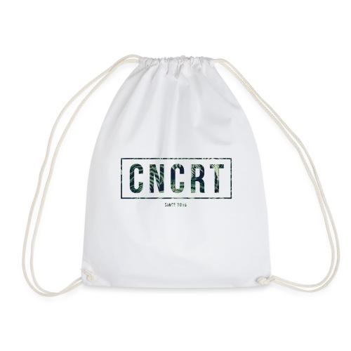 CNCRT white men sweater (Plant Print) - Gymtas