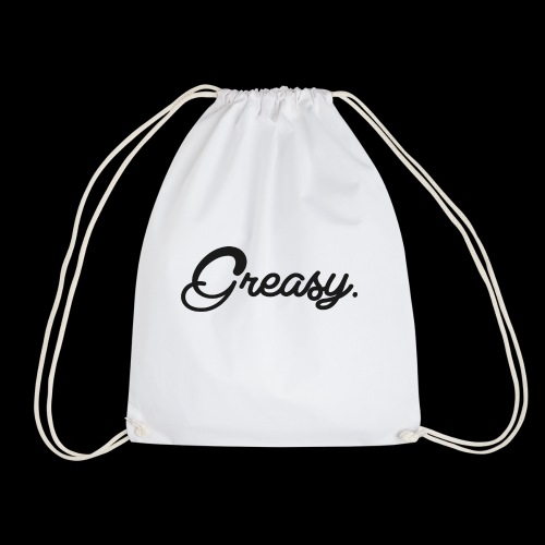 Greasy T-Shirt - Gymtas